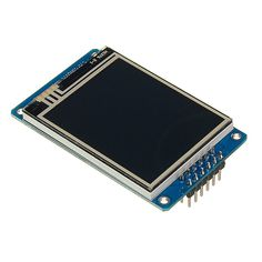 1.8 inch lcd screen spi serial port module tft color display touch screen st7735 for arduino Sale - Banggood.com Serial Port, Photography Camera, Electronic Cigarette, Arduino, Spy, Printer, Display, Touch