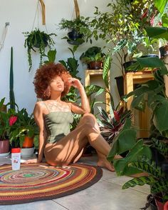 Pretty Black, Beautiful Black Women, Black Girl Magic, Black Girls, Pretty People, Beautiful People, Mundo Hippie, Black Hippy, Images Esthétiques