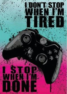 Xbox One Quote Video Game Art Poster Print by ExtremepandaDesign<---- I'm more of a pc and Nintendo gamer but it's still true Ps Wallpaper, Game Wallpaper Iphone, Unique Wallpaper, Video Game Quotes, Video Game Art, Xbox One, Gamer Quotes, Videos Fun, Best Gaming Wallpapers