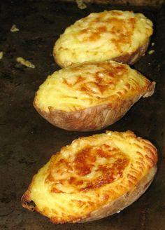 Cartofii Byron - potriviti pentru carne sau consumati cu salata