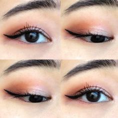 Hooded Eyes – Makeup Tips, Ideas and All You Need to Know ★ See more: https://makeupjournal.com/hooded-eyes-makeup/