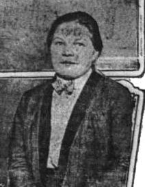 Name: Miss Lyyli Karoliina Silvén Titanic Survivor Born: Monday 11th June 1894 Age: 17 years 10 months and 4 days (Female) Last Residence: in Tornio Finland 2nd Class Passengers First Embarked: Southampton on Wednesday 10th April 1912 Ticket No. 250652, £13 Destination: Minneapolis Minnesota United States Rescued (boat 16) Disembarked Carpathia: New York City on Thursday 18th April 1912 Died: Tuesday 5th February 1974 aged 79 years