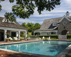 Pool Design, Pictures, Remodel, Decor and Ideas - page 15