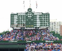 """The Cubs post-season is upon us. (And I will never get tired of saying that!) Whileall teams should welcome and encourage new fans, nobody wants to go to a game, much less a post-season game, looking like it's the firstonethey've ever attended. Here are some helpful tips fromA City Mom to make you look like... <a href=""""http://www.chicagonow.com/a-city-mom/2016/10/the-cubs-post-season-how-to-go-to-a-game-and-look-like-a-long-time-season-ticket-holder-and-not-a-new-or-fair-weat..."""