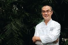 Hong Kong, Shark S, Michelin Star, New Menu, Executive Chef, Then And Now, Luxury Lifestyle, The Locals, The Past