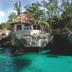rockhouse hotel @ Jamaica