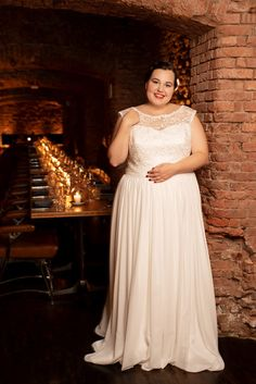 570403efcd2e 14 Exciting Modeca Bridal images in 2019