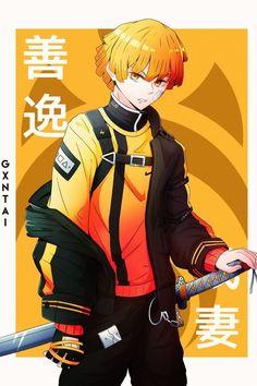 Anime Neko, Otaku Anime, Anime Naruto, Anime Guys, Anime Wallpaper Phone, Cool Anime Wallpapers, Animes Wallpapers, Demon Slayer, Slayer Anime