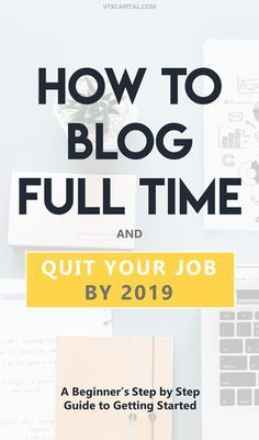 Want to learn how to start a blog and make money in 2018? If so, check out this amazing free guide full of good ideas for beginners. It'll teach you step-by-step how to start a blog with WordPress so you can make money blogging too!