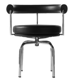 Le Corbusier, Pierre Jeanneret, Charlote Perriand LC7