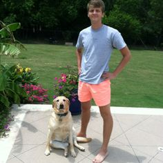 The Look | Chubbies Shorts