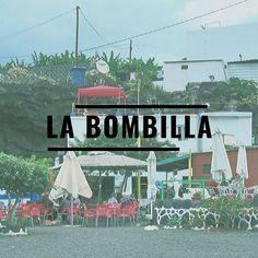 Das Dorf La Bombilla findet sich auf der sonnenverwöhnten Westseite der Wanderinsel La Palma. #labombilla #wanderinsel #lapalma Lapalma, Canary Islands, World Traveler, Travel With Kids, Cool Places To Visit, Strand, The Good Place, Travel Tips, Fair Grounds