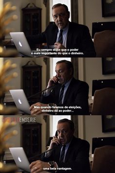 House of Cards Frank Underwood, House Of Cards, Fictional Characters, Benefit Brow, Comic Strips, Movies, Fantasy Characters