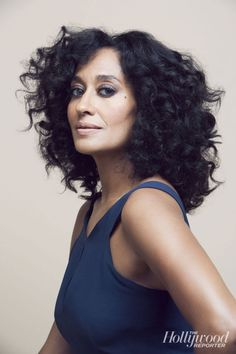 The Hollywood Reporter: Tracee Ellis Ross