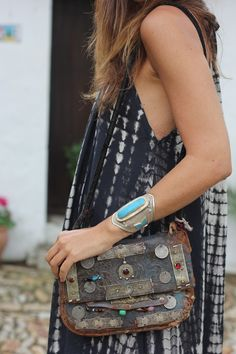 Bohemian Style | @andwhatelse