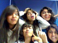 TecMilenio friends (/u\')