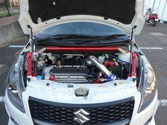 Suzuki Swift Sport, Suzuki Cars, Rally, Toyota, Truck, Music, Ideas, Log Projects, Rolling Carts