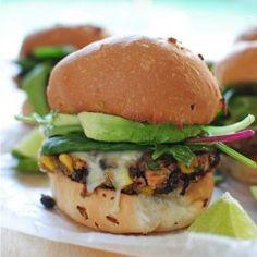 http://bevcooks.com/2013/11/chipotle-black-bean-burgers/