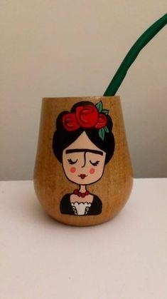 Folk Art, Stencils, Pottery, Terracotta Pots, Christmas Ornaments, Handmade, Crafts, Diy, Google