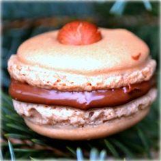 http://www.menudomu.cz/vanocni-makronky-macarons/