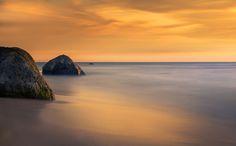 Harmony beach by Christian Wig on 500px