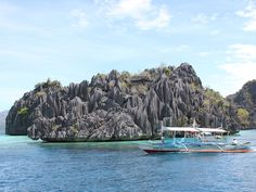 After the Mediterranean and the Caribbean, what's next? An island-hopping voyage through the Philippines, suggests Lindsay Talbot, who heads east to explore the next great cruising destination.