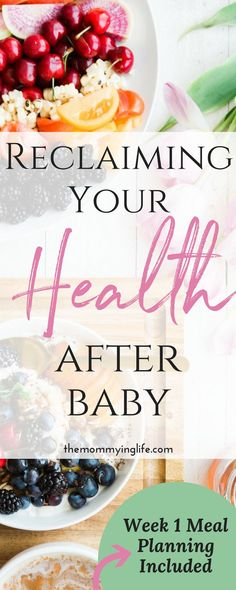 Healthy habits for new moms.I selected this pin for the wonderful site it represents. I will receive a small commission if you pin but it does not change the price of anything. Thank you Rose