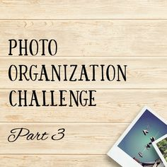 School photos, childhood photos, Santa photos, wallets, 8x10s, sports photos, oh my! If you're looking for an inexpensive and easy way to organize your printed photos, this post is for you. I lied a little. I told you that Part 2 of the photo organization challenge would be the hardest part. I really did believe …