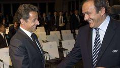 PLATINI ET SARKOZY. Mafia: ces deux hommes ont favorisé le mondial Qatar 2022