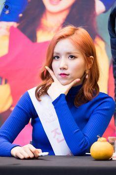 Lovelyz ✿ JIN (명은)