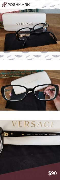5bc122211765 Versace Eyeglasses MOD 3178 B GB1 These are prescription glasses