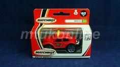 MATCHBOX 2000 VOLKSWAGEN BEETLE 4X4 | OFFROAD RALLY | CHINA | 62/75 | 93955 Beetle, Rally, Offroad, Diecast, 4x4, Volkswagen, China, Ebay, Off Road