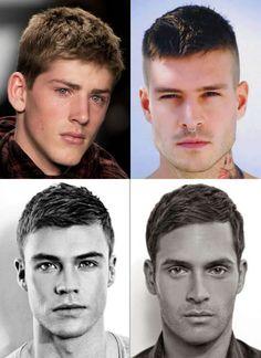 Fine 40 Mesmerizing Most Worthy Mens Hairstyles 2016 Pinteres Short Hairstyles Gunalazisus