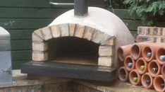 DIY Pizza Ovens & Build Your Own Pizza Oven UK