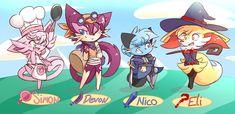 Pokemon Rpg, Sexy Pokemon, Pokemon Comics, Pokemon Funny, Pokemon Fan Art, Cute Pokemon Pictures, Eevee Evolutions, Original Pokemon, Character Design References