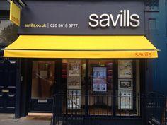 Savills Estate Agents
