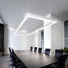 General lighting-Linear lights-Suspended lights-XP2040-Panzeri