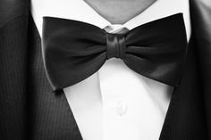 Photo about Black bow tie on the groom neck. Tuxedo Wedding, Wedding Ties, Wedding Groom, Wedding Tuxedos, Black Tie Optional, Wedding Accessories For Bride, Black Bow Tie, Groom Style, Groom And Groomsmen