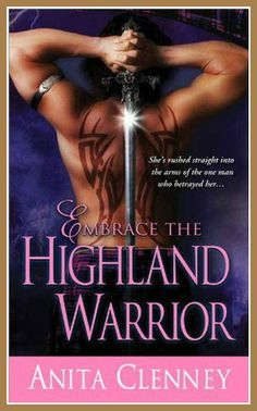 Embrace the Highland Warrior Review