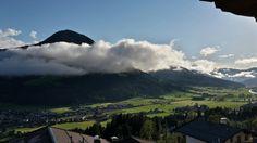 Blick auf den Gaisberg Mountains, Nature, Travel, Voyage, Trips, Viajes, Naturaleza, Destinations, The Great Outdoors