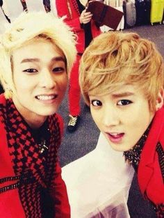 L.Joe + Chunji