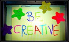Day 29 creation: Stars - @createstuff #30DoC