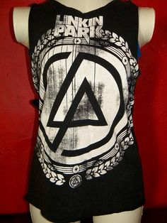 Band / merch / style / outfit / Linkin Park