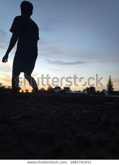 Find Silhoutte Man Walking Sunrise stock images in HD and millions of other royalty-free stock photos, illustrations and vectors in the Shutterstock collection. Thousands of new, high-quality pictures added every day. Vectors, Sunrise, Photo Editing, Royalty Free Stock Photos, Walking, Illustrations, Artist, Nature, Pictures