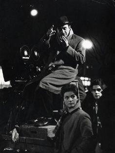 Luchino Visconti, 1960