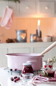 Kitchen ( Minty House Blog )