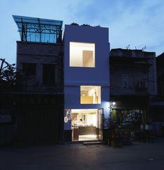 Gallery of ZHY House / Studio YUDA - 4