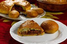 Пирог с капустой в духовке - быстро и вкусно. Пошаговые рецепты капустного пирога с фото