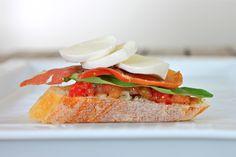 Bruschetta Appetizer Recipes