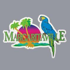 Margaritaville - Home + Style Paint Rv, Porch Bar, Mason Jar Wall Sconce, Island Theme, Disney Silhouettes, Lake Signs, Luau Birthday, Jimmy Buffett, Vintage Mermaid